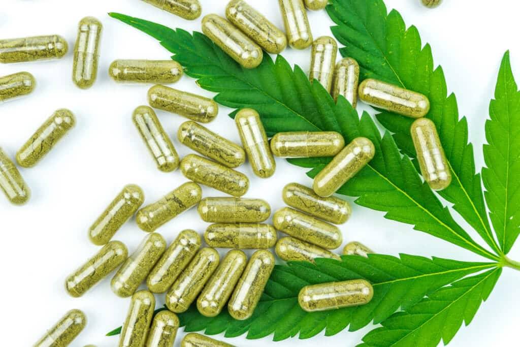 CBD Suppositories vs. CBD Edibles