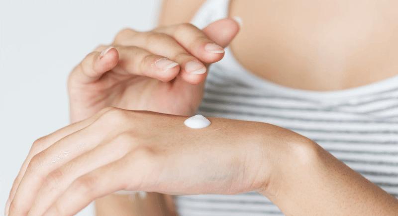 CBD skin care trend
