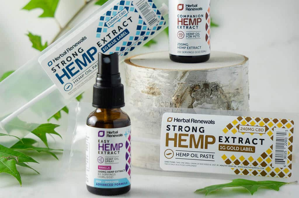 Products for People Afraid to Try CBD