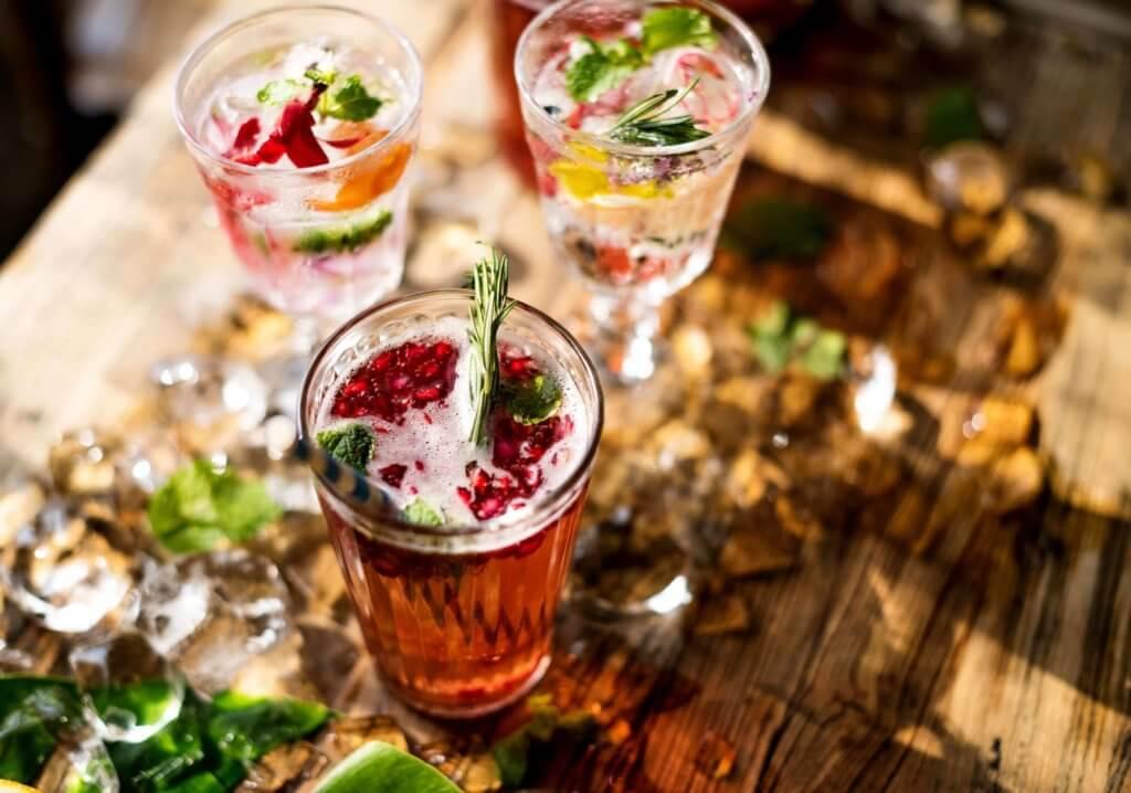 CBD Holiday Drink Recipes