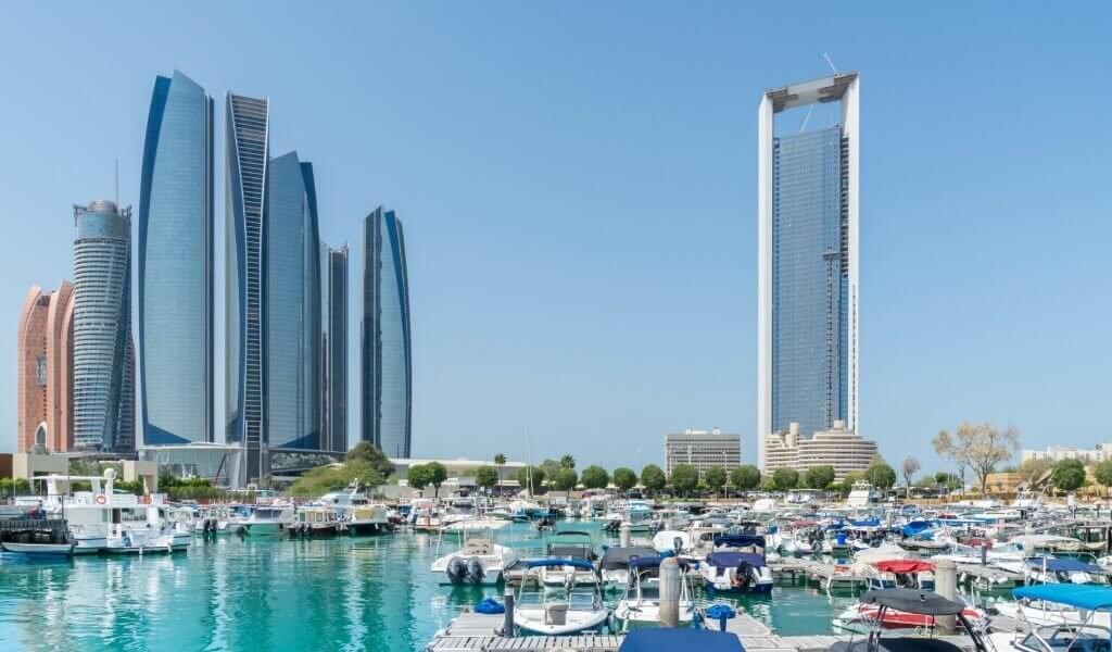 Is CBD legal in Dubai